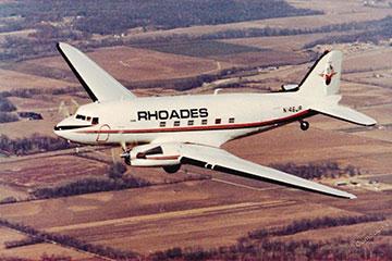 Rhoades DC3
